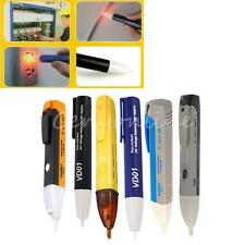 AC Non-Contact Electric Voltage Power Detector Sensor Stick Tester Pen 90~1000V