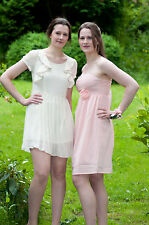 Cute Womens + Girls Day Clubwear Cocktail Party Prom Bridesmaid dress UK