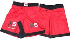 Aasta Fight Shorts UFC MMA Grappling Short Cage Boxing, Martial Arts Short