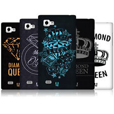 HEAD CASE DESIGNS DIAMONDS HARD BACK CASE COVER FOR LG OPTIMUS 4X HD P880