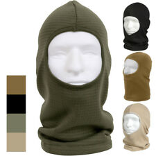 Military Polyester Generation III One Hole Lightweight Winter Balaclava Mask