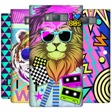 HEAD CASE DESIGNS BACK TO THE 80S HARD BACK CASE COVER FOR LG OPTIMUS L7 P700