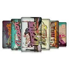 HEAD CASE DESIGNS POSTCARDS CASE COVER FOR ASUS GOOGLE NEXUS 7