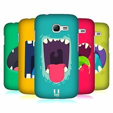 HEAD CASE DESIGNS GOBBLE UP CASE COVER FOR SAMSUNG GALAXY STAR PRO S7260 S7262
