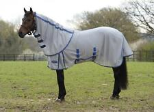 Weatherbeeta Airflow Mesh Detach Neck Cover Horse Fly Summer Sheet UV 75 78 81