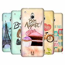 HEAD CASE DESIGNS DREAM OF PARIS CASE COVER FOR HTC ONE MINI