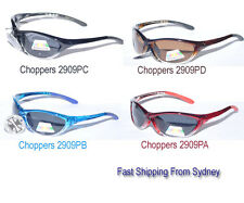 Boys Girls  CHOPPERS  SUNGLASSES 2909 Polarized  UV400 Aust Standard