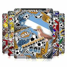 HEAD CASE DESIGNS FOOTBALL COUNTRY ICONS CASE COVER FOR APPLE iPAD 2
