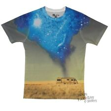 Breaking Bad RV Sublimation All Over Print Premium Licensed Adult Shirt S-XXL
