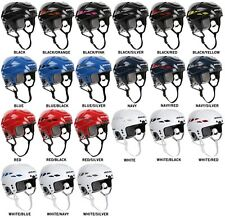 Bauer IMS 7.0 Hockey Ice Helmet - Assorted Colors - IMS7.0