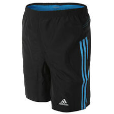 Black Blue ADIDAS D85716 Shorts Men RSP 5 INCH SH M short pants Casual Polyester