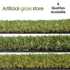 NEW for 2014 Artificial Grass, Astro Turf, Fake Grass. . . 2m and 4m wide.