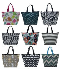 Defective thirty one thermal organizer Picnic tote bag 31 gift best buds & more