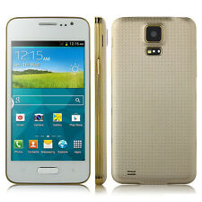"5"" Android 4.2 DualCore Unlocked Smart Cell phone AT&T T-Mobile 3G/WCDMA/GSM GPS"