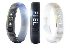 NIke+ Fuel band Fuelband Black White gamma carmine taxi bred concord olympic