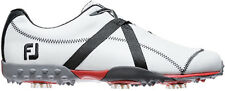 FootJoy M Project Golf Shoes 2014 Closeout White/Black 55124 Mens New