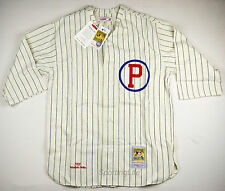 Philadelphia Phillies Authentic 1921 Home Jersey by Mitchell & Ness L XL 21PPH