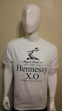 HENNESSY X.O WHITE MENS T-SHIRT COGNAC   JACK DANIELS DIAMOND OBEY  LAST KING