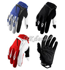 New Motorcycle Motocross Sports Slip Riding Racing Cycling Full Finger Gloves