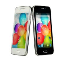 "4""WVGA HTM 3G+GPS+GSM Dual Core 2G ROM Unlocked Smartphone AT&T Straight Talk"