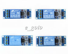 1-Channel Relay Module with Optocoupler High Level Triger for Arduino Raspberry