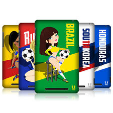 HEAD CASE DESIGNS FOOTBALL PIN-UPS CASE COVER FOR ASUS GOOGLE NEXUS 7