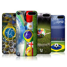 HEAD CASE DESIGNS FOOTBALL SNAPSHOTS CASE COVER FOR APPLE iPOD TOUCH 5G 5TH GEN