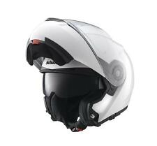 Modulable route Schuberth C3 Pro White Glossy