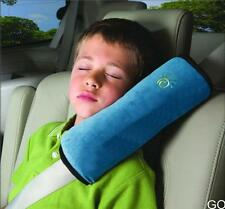 GO CA Children Safety Strap Car Seat Belts Pillow Protect Shoulder Protection