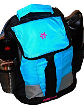 Insulated lunch bag cooler, Backpack design insulated  coolers 9 can capacity