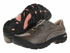 NEW!! Keen Women's Toyah Lace Up Shoes - Dusty Olive - 1010206