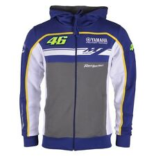 New Official  2014 Valentino Rossi VR46 Special Yamaha Hoodie