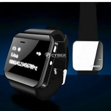 New Bluetooth Smart Wrist Watch Phone Mate For Android Mobile Samsung HTC DZ88