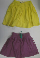 Girls skirt ex store *Mini Boden* with pockets age2 3 4 5 6 7 8 9 10 11 12 years
