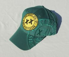 State of Jefferson Hat, Offset Logo, With or Without Rifle in the Snake