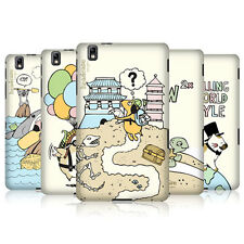 HEAD CASE DESIGNS WORLD TRAVELLERS CASE FOR SAMSUNG GALAXY TAB PRO 8.4 T320