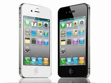 Apple iPhone 4s - 16GB - Black/White (GSM Unlocked) Refurbished Smartphone