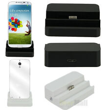 Micro USB3.0 Cradle Dock Charger Station Stand for Samsung Galaxy Note3 N9000 S5