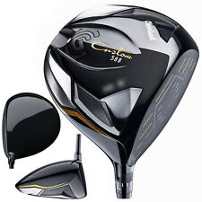 Cleveland 588 Custom Driver 460cc Pick Your Loft & Flex NEW