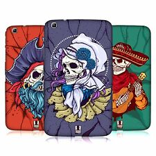 HEAD CASE DESIGNS THE UNLIVING CASE COVER FOR SAMSUNG GALAXY TAB 3 8.0 T315