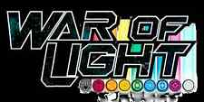 Heroclix: War of Light Choose Your Miniature