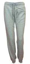 NEW Women's NIKE Swoosh Jogger Pants Trousers Run Grey