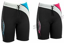 Ladies Aropec 2mm Neoprene Wetsuit Shorts