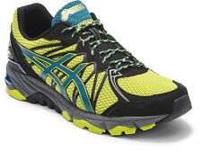 Asics Gel Fuji Trabuco 3 Mens Trail Runner (D) (8947) + FREE AUS DELIVERY