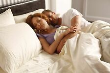 Gotcha Covered Luxe 618 TC 100% combed cotton sateen sheet set, sizes & colors