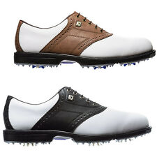 2014 FootJoy FJ Superlites Traditional Golf Shoes Close Out NEW