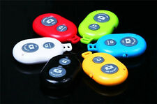 Wireless Bluetooth Camera Remote Shutter for iPhone 5s Galaxy S4 S3 Note2 HTC