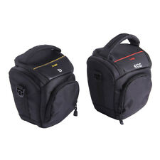NEW Digital Camera Shoulder Carry Protective Case Bag For Canon Nikon SLR DSLR