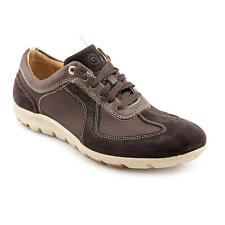 Rockport TruWalk Zero II T-Toe Mens Leather Walking Shoes