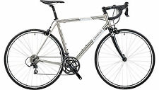 Genesis Equilibrium Ti Road Bike Titanium Frame / Carbon Fork With Mudguard Eyes